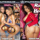 Round And Brown Vol. 4 / Reality Kings *NEW* FREE SHIPPING
