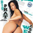 Big Phat Wet Asses / Combat Zone *NEW* FREE SHIPPING