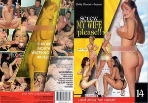 Screw My Wife, Please Vol. 14 / Wildlife *NEW* FREE SHIPPING