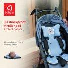 Bebear Baby Stroller Cushion Cotton Pushchair Pram Cushions Infant Stroller Pad
