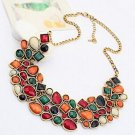 Bohemia Ethnic Necklace & Pendant Multi Layer Beads Jewelry Vintage Statement Long Necklace