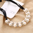 Fashion Simulated Pearl Necklaces & Pendants