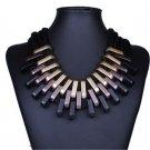 New Acrylic Punk Vintage Fashion Necklaces