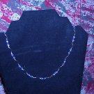 Gorgeous Necklace, Bracelet, and Matching Earrings