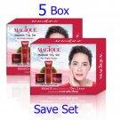 5X Trio Set Facials Youthful Radiance Magique Serum+Day+Night Cream SPF 30 PA++