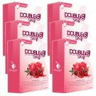 6X Double S REPERFECT Skin Whitening Skin Bright 1 Box 15 Sachets Freckles Spot