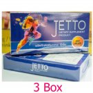 3X PRO JETTO SUPPLEMENTS FOR MEN ADD SIZE Extract NATURE HEALTH PREMIUM