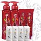 Premium Set Kowbu Shampoo 240ml +Serum 60ml + Water Boost Hair Loss Regrow