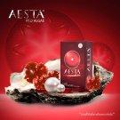 New Aesta Red Algae Blink White Bright Skin Whitening Anti-Aging Supplement