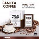 4 BOX PANCEA COFFEE 15 IN 1 DIETARY BURNER COFFEE INSTANT DRINK WEIGHT LOSS SLIM