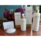 Neon Whitening Pure Whitening Body Lotion Soap Night Cream Set Speed White