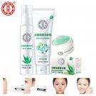 Dabao Moisturizing Facial Treatment Set Water Replenishment Moisturizing