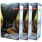 3X Chame' Sye Coffee Plus Diet Slimming in the body Healthy Skin 30 Sachets