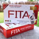 HO-YEON FITA DETOX LEMON WEIGHT MANAGEMENT FLAT BELLY SHAPE FAT BODY NEW 1 BOX