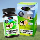AuswellLife Colostrum 1000 mg Nutrition and Benefits DeliciousFor Health 60 Caps