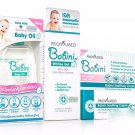 Provamed Babini Baby Oil+Whitee Gel+Soothing Cream Relieve Itchiness For Child