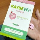 2X KAYBEVER Collagen Whitening Dietary Supplement 30 Tables Premium From Japan