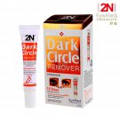 2N EyeMed Australia 15 Days Dark Circle Remover Eye Cream Effective Under Eye