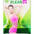 Nutri Master Klean Up 10 Sachets Helps with Excretion and Detoxification.