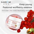 New Lanthome High Quality Goji Berry Facial Moisturizing And Anti Age Cream