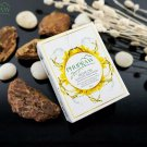 Phupraw Soap With Olive Oil Silk Protein Milk 110g. Cleanse and Nourish the Skin