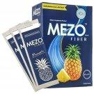 2X Mezo Fiber Detox Natural Body Bright Shine Acne Reduced For Healthy 5 Sachets