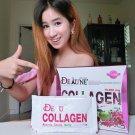 De tune Collagen Skin Whitening Aura Anti-Aging 15 Sachets Delicious