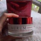 Aurum Ginseng Collagen Cream All skin problems 50 g. Anti-aging Wrinkle 1 Box