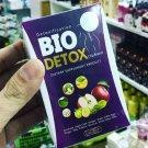 BIO DETOX Dietary Supplement Detoxifying for Slimming  30 capsules From Nature