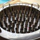 Thai Pop Maker ice Cream Popsicles Stainless steel Grade 304 pot BIN 60 Tube