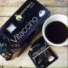 Vitaccino Slimming Coffee Fat Burn USA FREE SHIPPING Tea Herb 1 Box