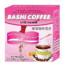 Baschi Slimming 3 in 1 Coffee Dietary Supplement 10 Sachet