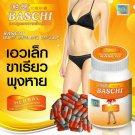 BASCHI Orange Quick Slimming Herbal Weight Loss Fast Burner 40 Capsule New Package