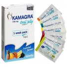 10 Pcs. New jelly 1 week pack 100 mg 1 Box 7 Sachets lowest price