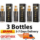 3x Castle Snake Thai Massage Oil Spray Swell Herbal Aching Muscle Pain Relief