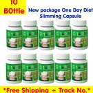 10X One Day Diet Slimming Pills Fast Weight Loss Strongest Fat Burner