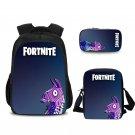 Fortnite Purple Unicorn School Backpack Should Bag Cosmetic Bags Purple