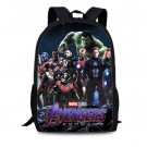 Marvel Avengers Endgame School Backpacks for Kids Superhero Laptop Bags