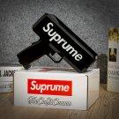 Black Supreme Cash Gun 100 Paper Cash Make it Rain Best Party Gift Idea