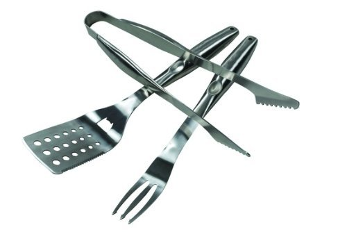 3 Piece Grill Tools