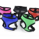 Soft Mesh Control Pet Harness XS-3XL Puppy Dog Cat Walk Collar Safety Strap Vest