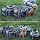 Space Capsule Carrier Travel Handbag Puppies Dogs Cats Pet Carrier Bag Comfortable Shoulder Strap