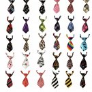 Adjustable Pet Necktie Collar Puppy Dog Kitten Cat Holiday Prop Patterns Neck Tie Accessories