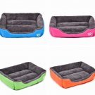 Large Pet Bed Dog Cat Cushion Warm Soft Puppy Kitten Sleep Kennel House Sofa Mat Pad Washable