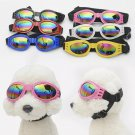 Pet UV Sunglasses Goggles Eye Wear Protection Puppy Dog Kitten Cat Sun Glasses Accessories