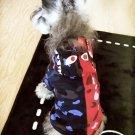 Bape Bathing Ape Pet Hoodie S-XL Puppy Dog Cat Coat shark mouse thick cotton warm Clothes