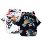 Floral Tropical Print Collar Shirt XS-XXL Pet Puppy Dog Summer Clothing Chihuahua Pets Clothes