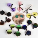 Colorful Pet Fashion Sunglasses Accessories Puppy Dog Cat Glasses Eye-wear Kitten Gift Photo Prop