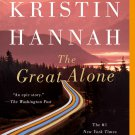 The Great Alone By Kristin Hannah Audiobooks MP3