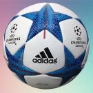NEW ADIDAS UEFA CHAMPIONS LEAGUE OFFICIAL MATCH SOCCER BALL THERMAL A+
